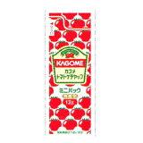カゴメ ケチャップ テイクアウト 用 トマトケチャップミニパック 12g×40個×3袋(計120個) 弁当 給食 小袋 業務用◇
