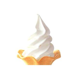 ソフトクリームの歴史