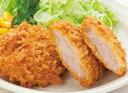 四国日清 味わいデリカヒレカツ(冷凍) 30g×60個×2箱(計120個)