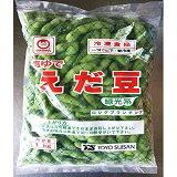 枝豆 東洋水産 マルちゃん 塩ゆで えだ豆 (冷凍)1kg×5袋(計5kg) 業務用◇