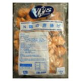 鶏の唐揚げ 1kg×1袋 冷凍 業務用◇YGC(アスクフーズ)