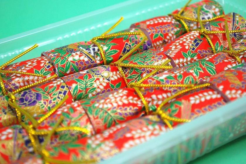 甘味・スイーツ>季節の餅