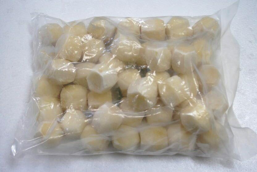 【業務用】里芋六方(10kg)1kg×10袋入り