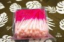 商品画像:海鮮かに処の人気おせち2018楽天、紅白はじかみ(業務用しょうが)甘酢漬け50本×12袋【珍味】