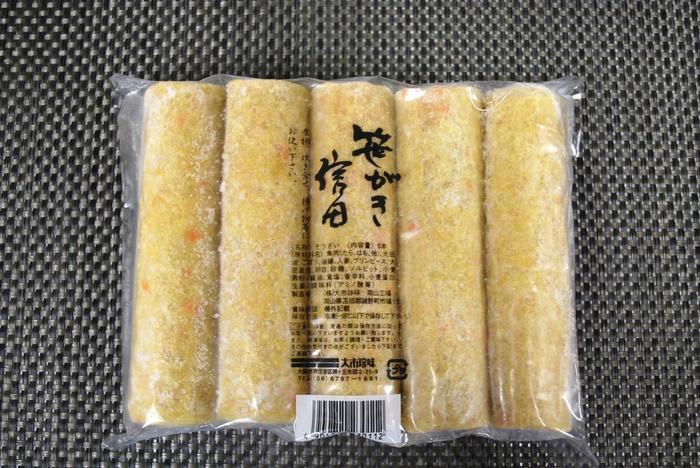 豆腐, 油揚げ 5