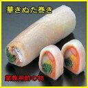 商品画像:季膳味和 楽天市場店の人気おせち2018楽天、華きぬた巻き(業務用酢の物)