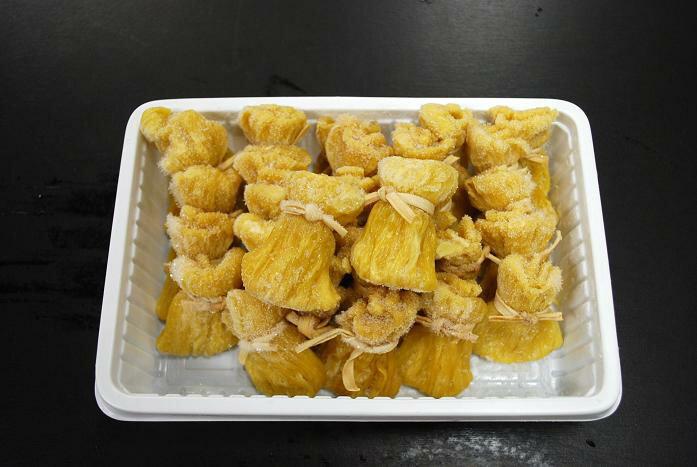 豆腐, 湯葉 30