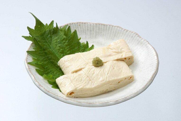 豆腐, 湯葉 100g24