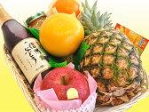 Shomeidoのお見舞いフルーツ盛り合わせセット【果物】【詰め合わせ】【かご盛り】