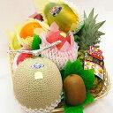 フルーツてんこ盛りデラックス(約6.5キロ)【果物 詰め合わ...