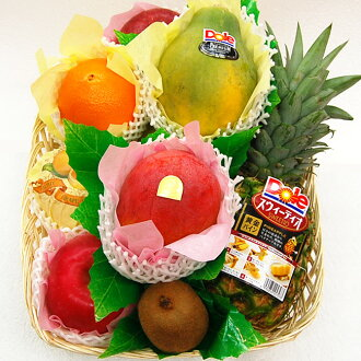 Sympathy fruit platter set (about 5 km)