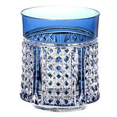 カガミクリスタル 江戸切子 焼酎グラス ガラス(硝子)誕生日.還暦祝い.退職祝い.記念品.結婚祝い...