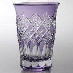 江戸切子 ガラス(硝子) 誕生日.還暦祝い.退職祝い.記念品.結婚祝い.父の日.母.母の日.記念日.業...