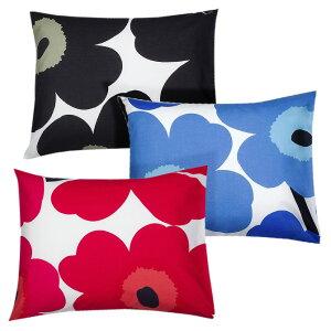 マリメッコ marimekko ウニッコ柄 ピローケース 50x60cm (3カラー) 067682 069081 Unikko Pillow case 枕カバー