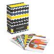 マリメッコ marimekko ポストカード 100枚入り(50柄・各2枚)100 POSTCARDS ISBN 9781452137384 【楽ギフ_包装】