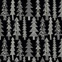 マリメッコ marimekko コットンパナマファブリック生地 クーシコッサ (ブラック×ホワイト) 10cm単位カット販売 069542 910 Cotton fabric KUUSIKOSSA マリメッコ生地