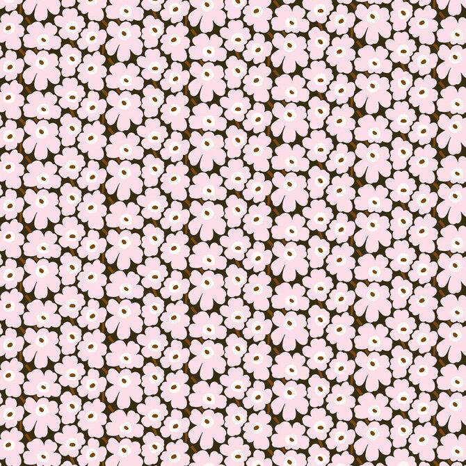 手芸・クラフト・生地, 生地・布  marimekko 638 10cm 066475 638 Cotton fabric MINI UNIKKO