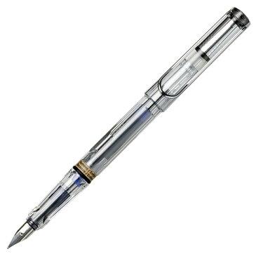 ラミー LAMY サファリ 万年筆 (スケルトン) Safari Fountain pen L12 SKELETON 【ラッキーシール対応】