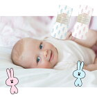 ����ɥ�ǥ�����SwaddleDesigns�ޡ������åȤ�����ߥ�ȥ�Хˡ�(2��)117cmx117cm/marquisettswaddlingblanketLittleBunnie�ڳڥ���_�����ۡڳڥ���_�Τ��ۡڳڥ���_�Τ������