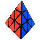 ピラミンクス 立体パズル トライアングル キューブ型パズル ピラミッド パズル 子供から大人まで 脳