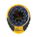 多機能デジタル測量計 コンパス 高度計 温度計 気圧計 4機能搭載 アウトドア キャンプ 登山 クライミン...