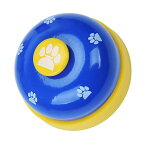 コールベル ペット用 呼び鈴 カウンターベル ペットトレーニング 訓練 しつけ 犬 猫 おもちゃ ◇ALW-CW-3316【定形外郵便】【1000円以下】