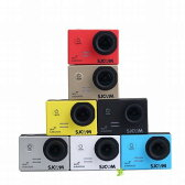 【最安値挑戦中】SJCAM sj5000 SJ5000 HD 防水 アクションカメラ Wi-Fi 2.0インチ液晶 ドライブレコーダー スポーツカメラ 海 サイクリング SJ 広角170度 ◇ALW-SJ5000-WIFI