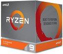 【AMD】Ryzen 9 3900X