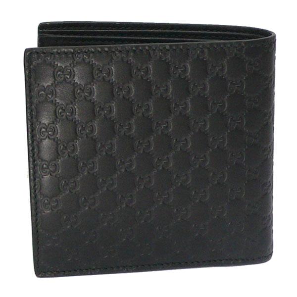 GUCCI グッチ150413 BMJ1N 1000折り財布