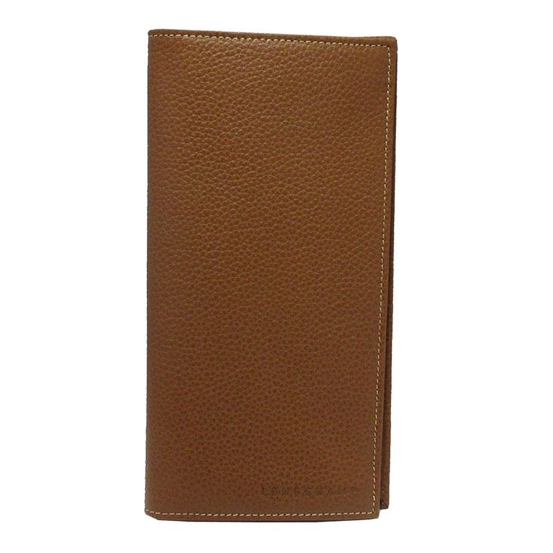 財布・ケース, レディース財布  LONGCHAMP 504 Cognac3043 021 504