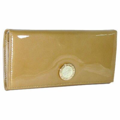 BVLGARI(ブルガリ)『コローレ長財布』