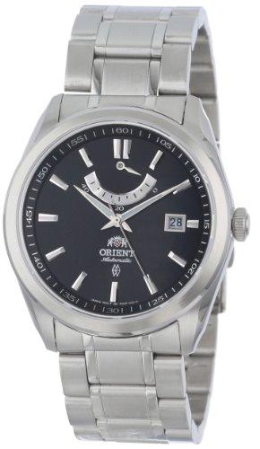 オリエント 腕時計 メンズ FFD0F001B Orient Men's FFD0F001B Vintage Power Reserve Meter Watchオリエント 腕時計 メンズ FFD0F001B