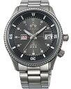 オリエント 腕時計 メンズ WV0011AA ORIENT Watch King Master Gray WV0011AA Menオリエント 腕時計 メンズ WV0011AA