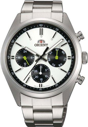 """e4f02c358c オリエントは、国内外で圧倒的なシェアを誇るスイス製の時計に対抗するため、""""高品質で低価格""""というコンセプトを掲げています。デザイン や機能面に関してもスイス時計 ..."""