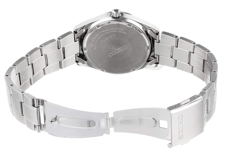 セイコー 腕時計 メンズ SNE039 Seiko Men's SNE039 Stainless Steel Solar Watchセイコー 腕時計 メンズ SNE039