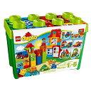 レゴ デュプロ 6062469 LEGO DUPLO Deluxe Box of fun 10580レゴ デュプロ 6062469