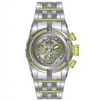 インヴィクタインビクタボルト腕時計メンズ14609InvictaJasonTaylorChronographSilverDialStainlessSteelWatch14609インヴィクタインビクタボルト腕時計メンズ14609