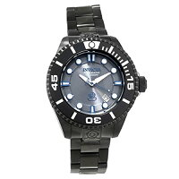 【当店1年保証】インヴィクタInvictaMen's'ProDiver'AutomaticStainlessSteelCasualWatch,Color:Black(Model:19