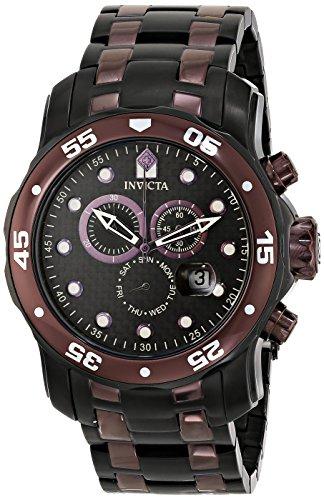 インヴィクタ インビクタ プロダイバー 腕時計 メンズ 17317 Invicta Men's 17317 Pro Diver Analog Display Swiss Quartz Black Watchインヴィクタ インビクタ プロダイバー 腕時計 メンズ 17317