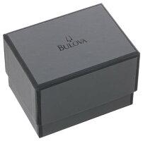 ブローバ腕時計メンズ98B120BulovaMen's98B120MarineStarBlackDialBraceletWatchブローバ腕時計メンズ98B120