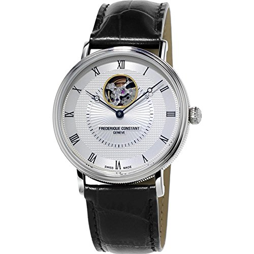f7ef85509e フレデリックコンスタント フレデリック·コンスタント 腕時計 メンズ FC-312MC4S36 Frederique Constant Classics  Automatic Heart Beat Stainless Steel Mens Watch ...