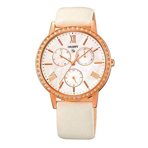 オリエント 腕時計 レディース Orient Japanese Quartz Wrist Watch UT0H004W For Womenオリエント 腕時計 レディース