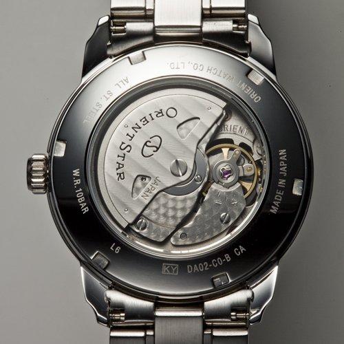 オリエント 腕時計 メンズ WZ0071DA [Orient] Orient Watch Orientstar Orient Star Self-winding Wz0071da Menオリエント 腕時計 メンズ WZ0071DA