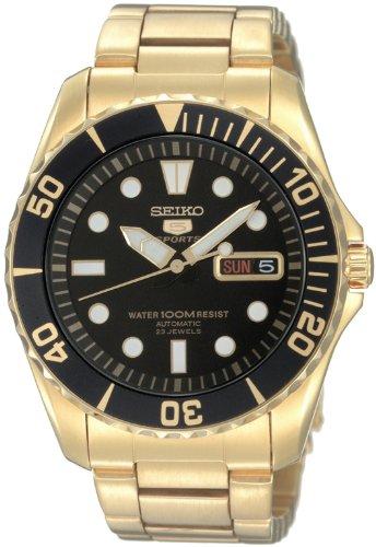 セイコー 腕時計 メンズ SNZF22JC SEIKO Men's Watch SEIKO 5 SPORTS automatic day date back overseas model (made ??in Japan) SNZF22JCセイコー 腕時計 メンズ SNZF22JC