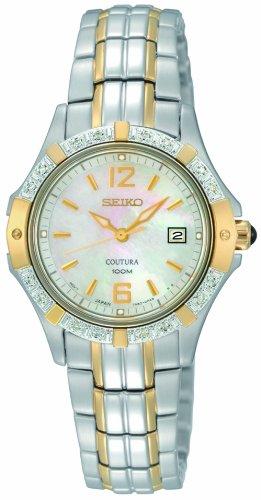 腕時計, レディース腕時計  SXDE20 Seiko Womens SXDE20 Coutura Watch SXDE20