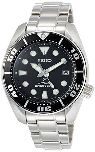 セイコー 腕時計 メンズ SBDC031 SEIKO PROSPEX Men's Watch Diver Mechanical Self-winding (with manual winding) Waterproof 200m Hard Rex SBDC031セイコー 腕時計 メンズ SBDC031