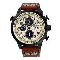 【当店1年保証】セイコーSeikoprospexSSC425P1Mensjapanese-quartzwatch
