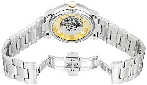 ストゥーリングオリジナル 腕時計 メンズ 280B.331131 Stuhrling Original Men's 'Legacy' Automatic Stainless Steel Casual Watch (Model: 280B.331131)ストゥーリングオリジナル 腕時計 メンズ 280B.331131