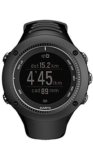 スント 腕時計 アウトドア メンズ アウトドアウォッチ特集 SS020654000 Suunto Ambit2 R GPS Watch Black - Non-HRM, One Sizeスント 腕時計 アウトドア メンズ アウトドアウォッチ特集 SS020654000