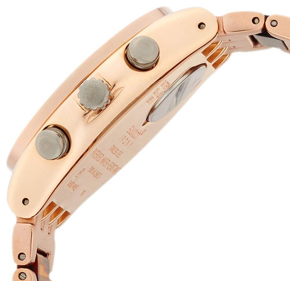 スウォッチ 腕時計 レディース YCG404GC Swatch Women's Quartz Watch with Stainless-Steel Strap, Two Tone, 20 (Model: YCG404GCスウォッチ 腕時計 レディース YCG404GC